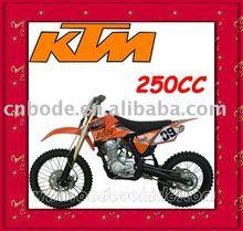 CE KTM 250cc Motorcycle(MC-670)