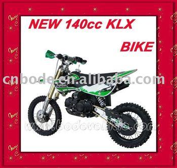 KLX PIT BIKE 140CC (MC-664)