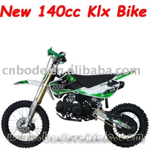 KLX DIRT BIKE 140CC (MC-664)