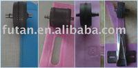 Ultrasonic sealing machine non woven bags machines