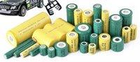 Nimh high temperature battery