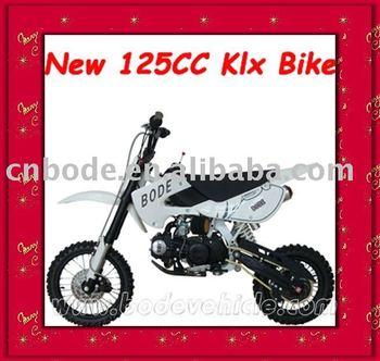 KLX 125cc Dirt Bike (MC-663)