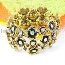 free shipping, indian bangles, flower bangles 2011 new design bangles ,BR-1217C