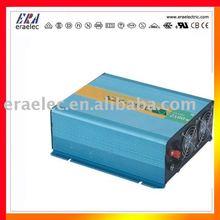True sine wave DC-AC power inverter