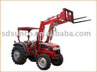 Farm Tractor Pallet Fork Lift