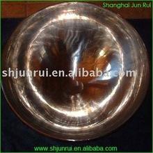 Metalldie spinnenteile, Metall spannen Teile, das hemisphärische Metall