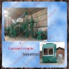 Scrap battery lead recycling machine