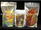food grade aluminum foil plastic food packaging bag