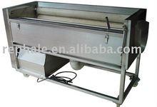 SZB - XLG computer controlled fruits and vegetables classifying machine