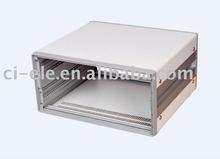Series C1 19 inch Aluminum Extrusion Enclosures