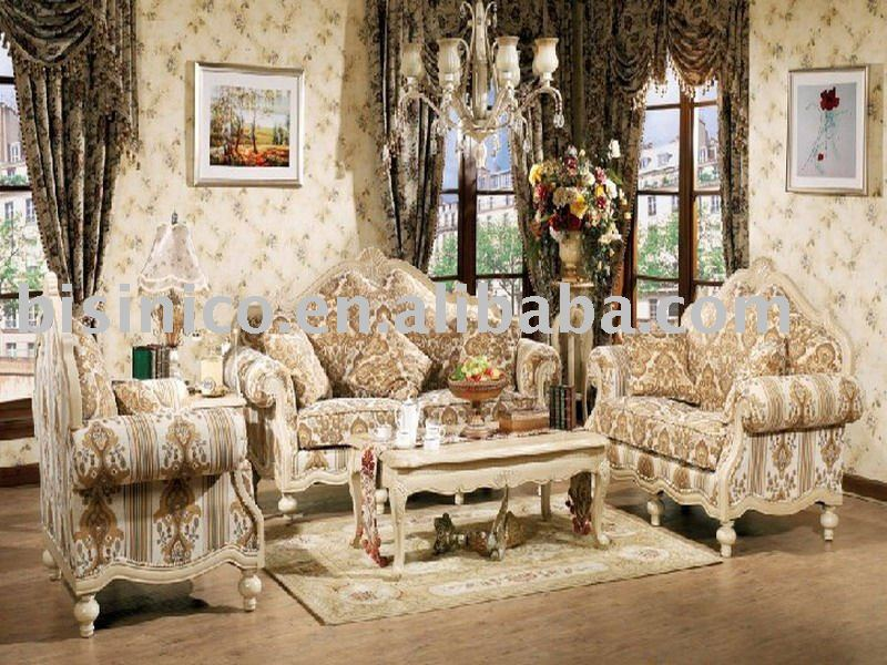 Style Living Room Furniture Set Bedroom Furniture Set Dining Room - Bedroom And Living Room Furniture
