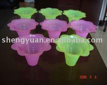 plastic cups plastic icecream cup