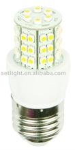 3W 360 degree E27 smd led socket light in home&garden(E27-3148)
