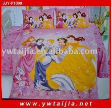NEW series 100% polyester cartoon children quilts
