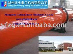 cow dung dryer, pig manure dryer,chicken manure 2-300t/h - Yufeng Brand