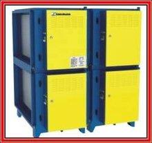 air purifier ionizer For Smoke Control