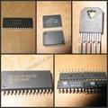delco 207483 ic del circuito integrado