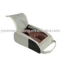 Golf shoe bag/canvas shoe bag