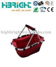 promotional foldable basket