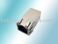 Tyco 1368589-7 RJ45 modular jack