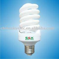 36W High Watt Full Spiral Energy Saving Lamp T3 Tube