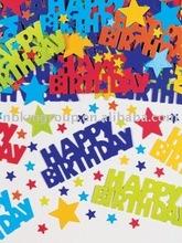 party paper Confetti