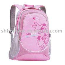 1680D nylon fasion school bag