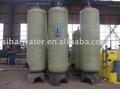 Système de lit mixte, usine de traitement d'eau ultra pure