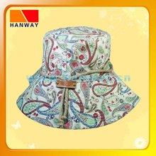 womens floral fashion floppy hat