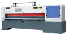 modem pneumatic veneer clipper machine