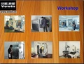 Rapid protótipo de máquina e máquina sla