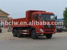 Dongfeng 340HP Dump Truck