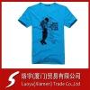 Fashion clothing funny T-shirt Logo Printing