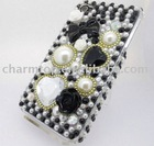 Bling Jeweled Cell Phone Cases