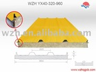 insulated exterior wall panel