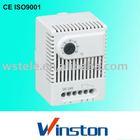 ET 011 (24VDC) Electronic Thermostat