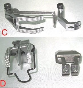 Durkopp Adler Sewing Machine Parts http://emery.en.alibaba.com/product/451113668-212295699/Parts_for_Durkopp_Adler.html