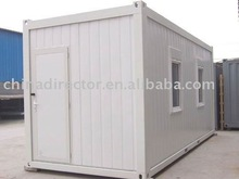 Two Bedroom Container House for Family Living