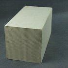 RTO/RCO ceramic honeycomb