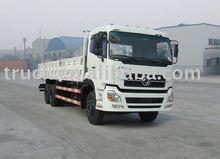 New Model Cargo Van Truck 21TON