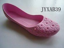 women foot EVA garden/ beach clogs sandals
