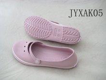 winter foot EVA garden/ beach clogs sandals