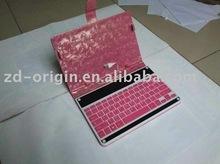 7inch tablet PC Leather Case USB keyboard standard USB port