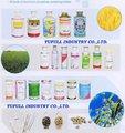 Insecticida, Aluminio fosfuro de 57% de la tableta, Almacenamiento fumigante, Agroquímicos desk