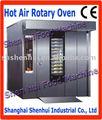 Ar quente rotary forno grande