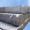 GB/T8162-1999 galvanized steel square tube