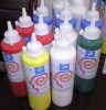 Aritists quality 500ml fine acrylic paints Memory brand eco friendly professional acrylic painting in bottle non toxic