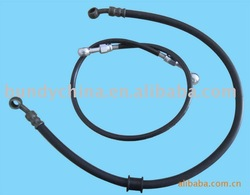 need rubber brake hose for auto
