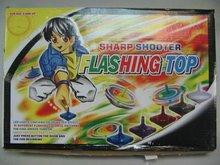 FLASHING PEG-TOP