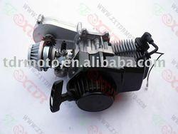 49cc mini bike engine